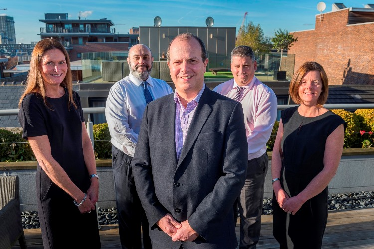 Business funder Reparo expands with launch of new multimillion pound fund