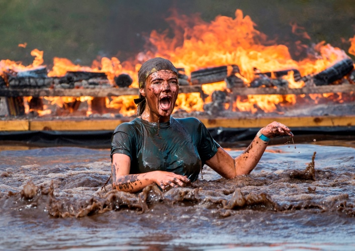 Yorkshire nutrition company announces £40,000 national sponsorship of Total Warrior events