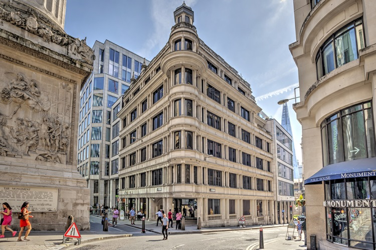 Prospect Business Centres takes the city by storm