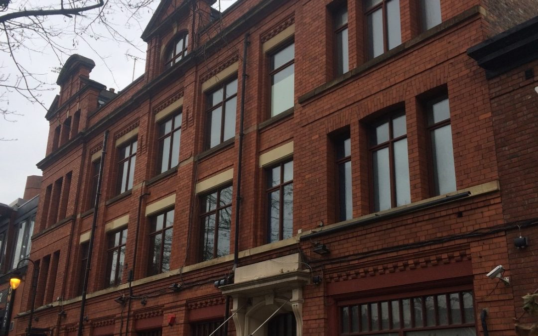 Manchester Canal Street property changes hands for £1.4m