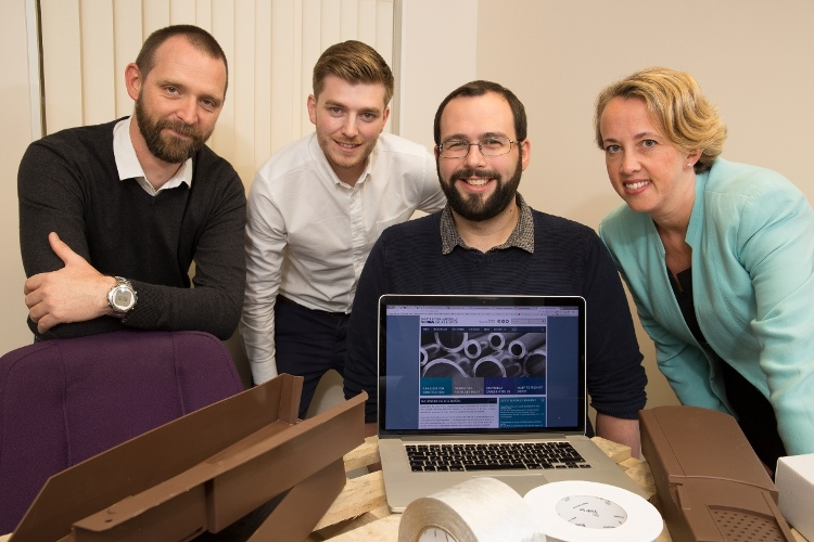 Online building products retailer secures £8.65m for growth from Key Capital Partners