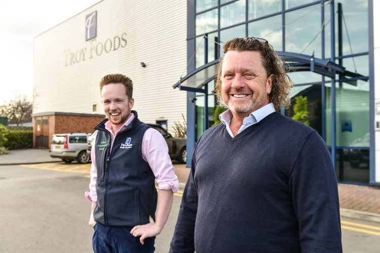 Yorkshire Food business shortlisted in national family business awards