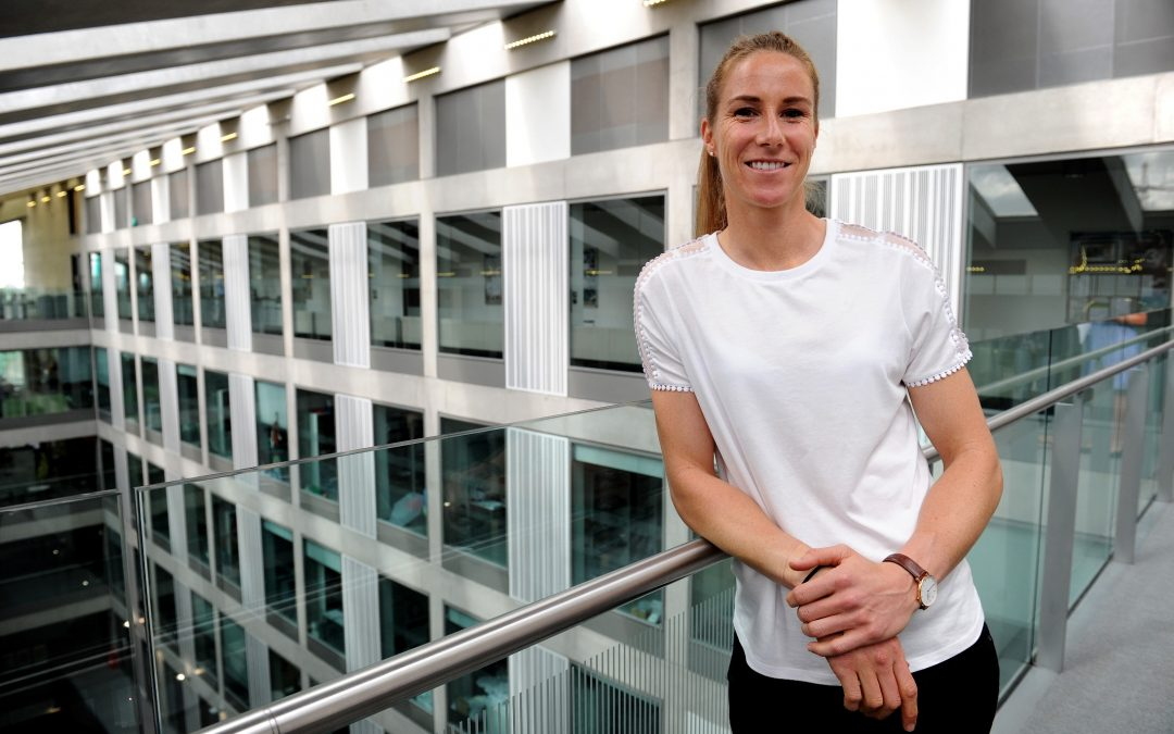 Sports stars sign up for Manchester Metropolitan University's 'sporting director' masters course