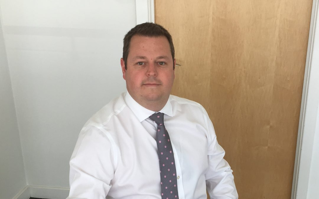 JCT600 appoints head of fleet for Audi division