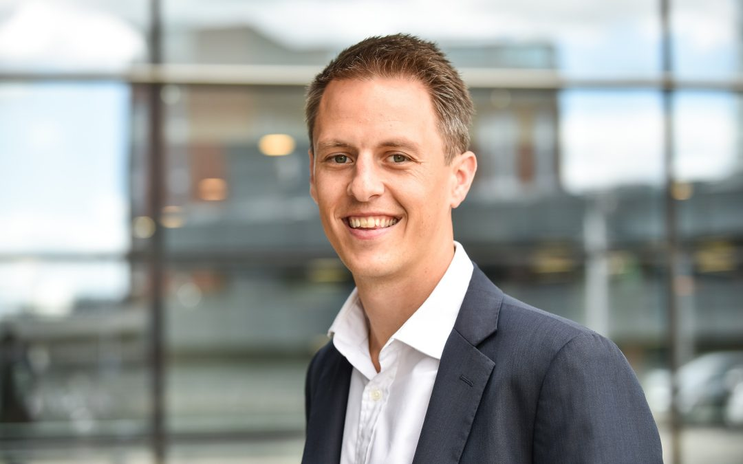 KCP appoints director to London team
