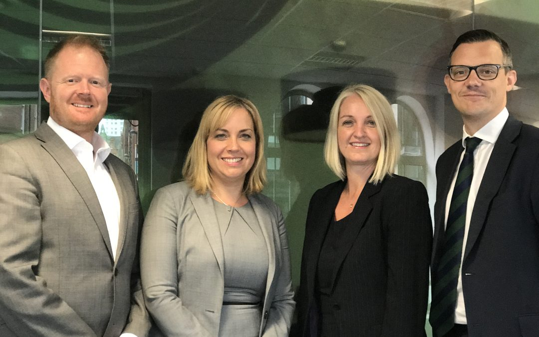 Clarion expands property team with appointment of new legal director
