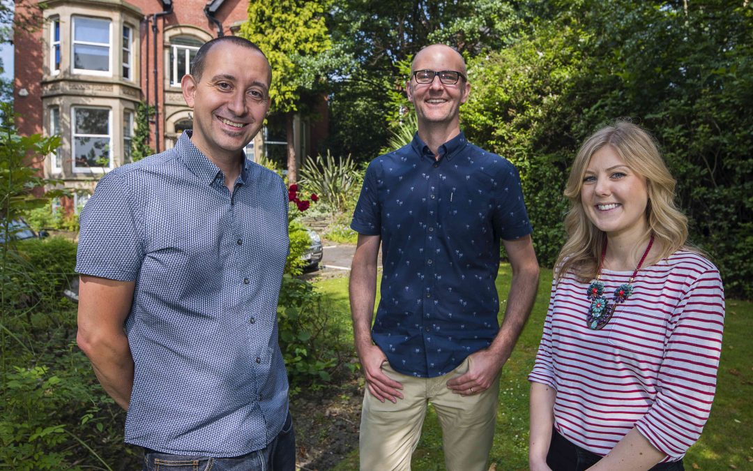 Outside the Box appoints three more new recruits as creative team continues to expand