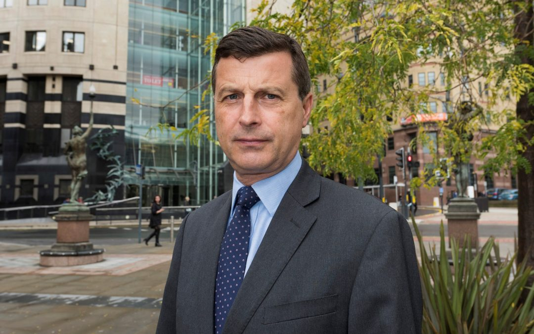 Construction slow down sees more Yorkshire businesses at risk