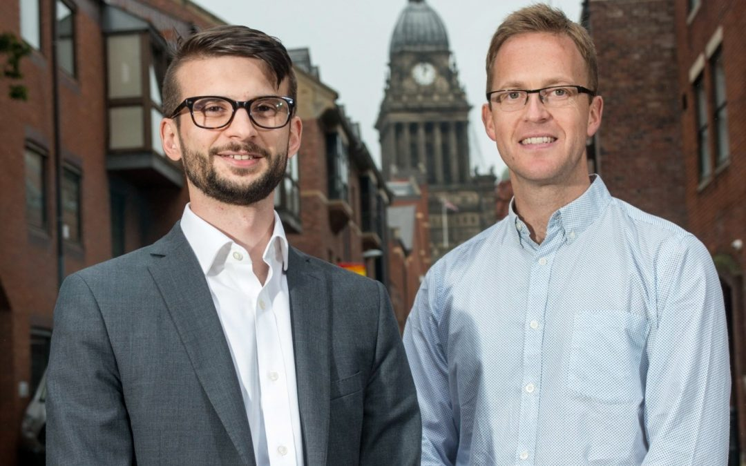 Yorkshire finance recruiter appoints new associate director