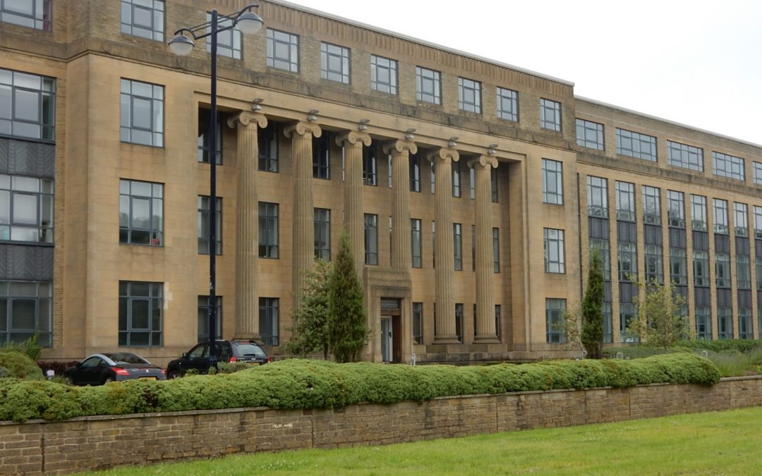 Eddisons puts former Hallmark Cards HQ catering equipment, office furniture and warehouse racking up for sale