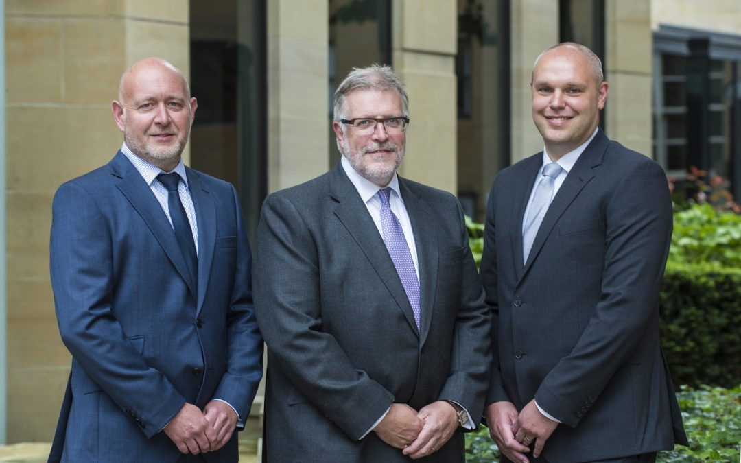 Begbies Traynor expands Sheffield office with new partner appointment