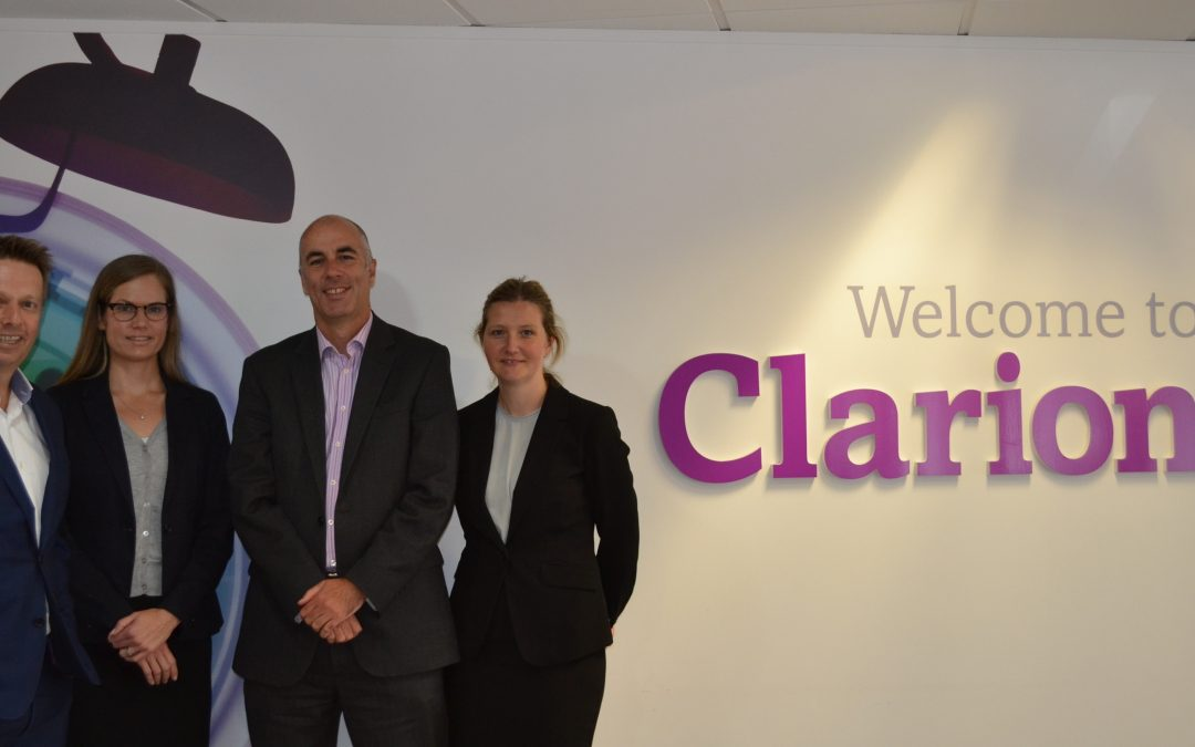 Clarion boosts corporate recovery team with further hire