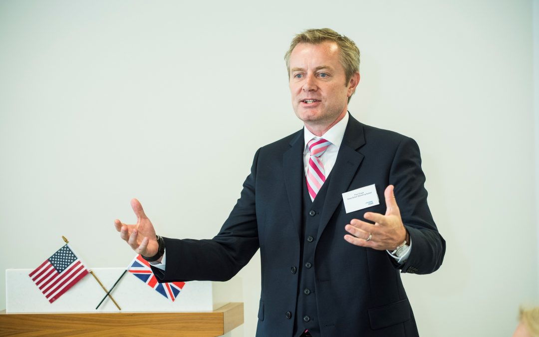 Trade mission set to build links between US and Northern media firms