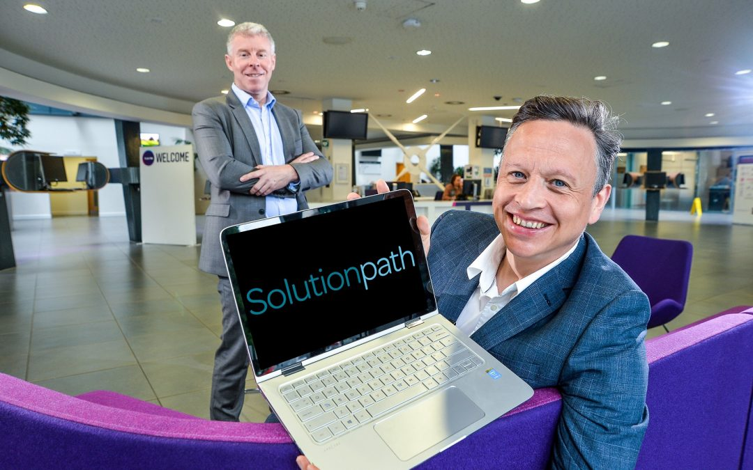 Trial finds student 'engagement' analytics software helps 15% more achieve top class university degrees