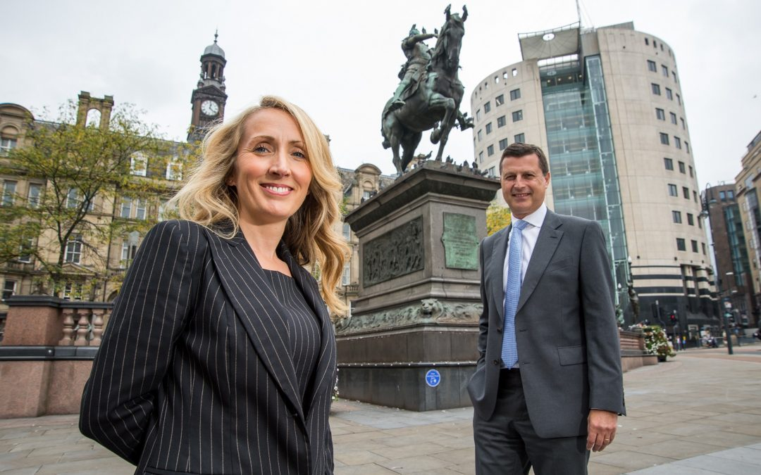 Leeds insolvency barrister heads up R3 in Yorkshire