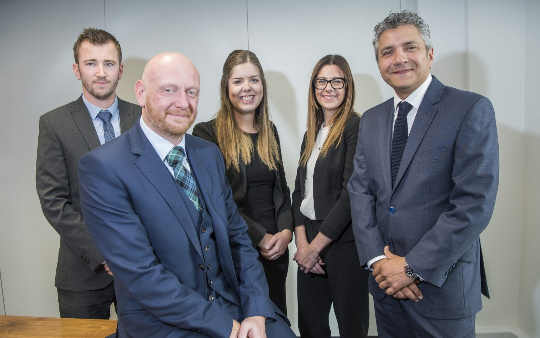 Murray Harcourt continues its significant investment strategy in top local talent