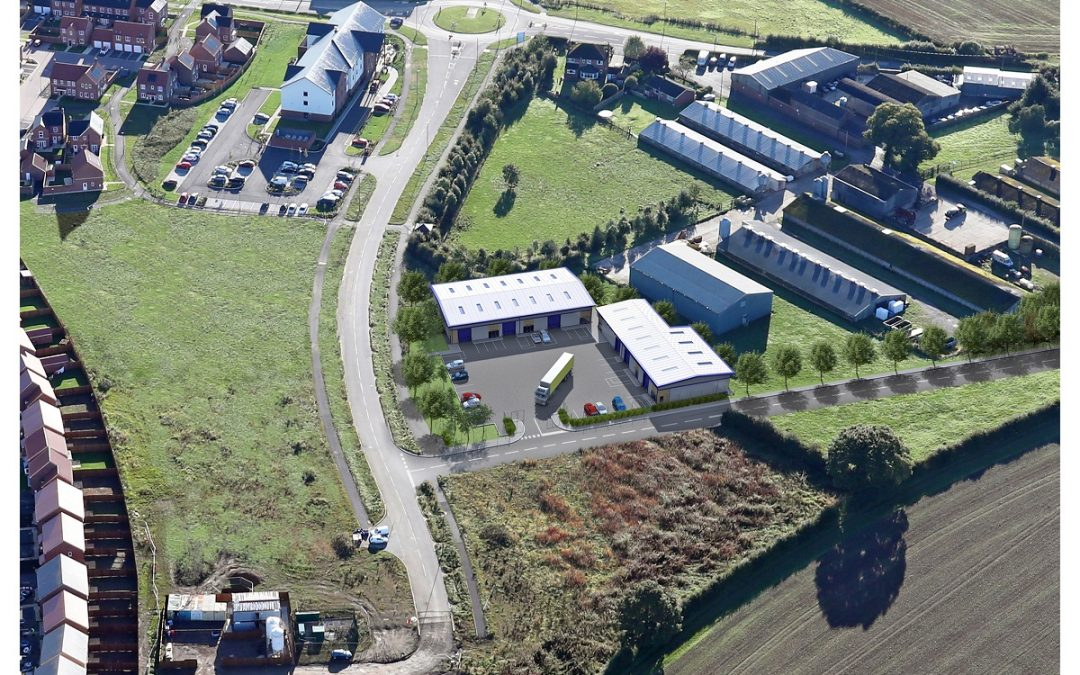 Forty jobs for Thirsk as Marrtree acquires first Sowerby Gateway employment site