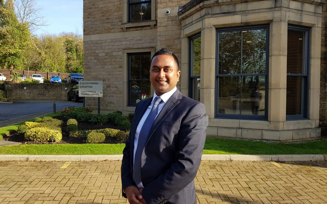 JCT600 Vehicle Leasing Solutions appoints new regional sales manager for the West Midlands