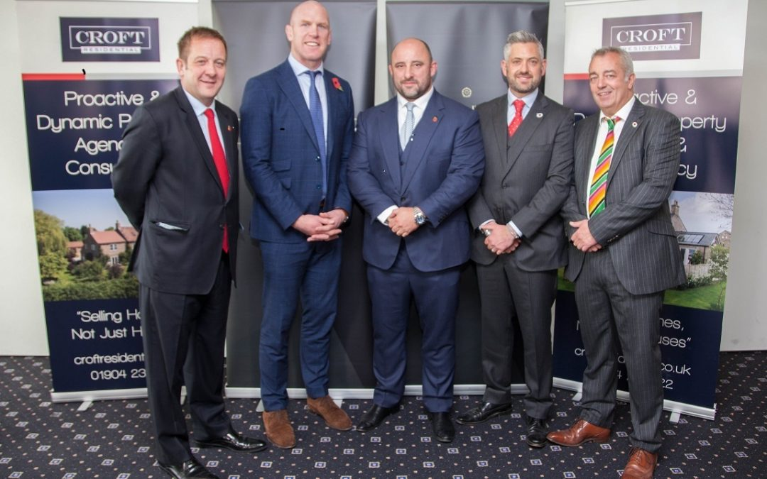 £40,000 raised for local causes at Yorkshire's biggest business fundraiser