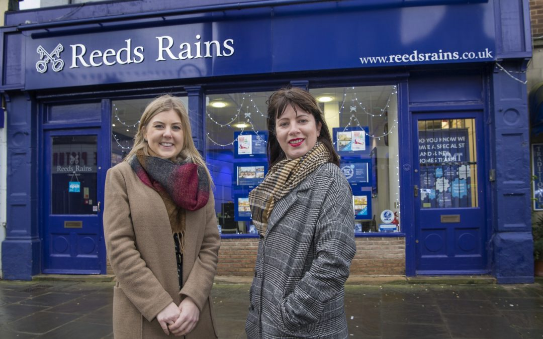 Leading estate agency chooses Outside the Box for creative campaign