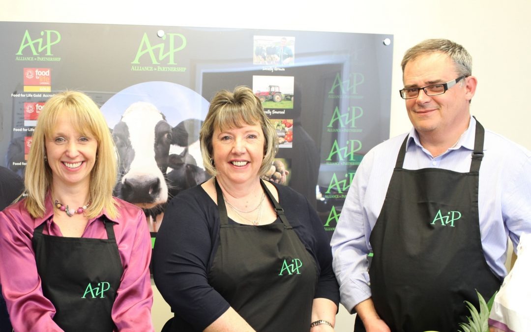 Education catering specialist expands with Kent acquisition