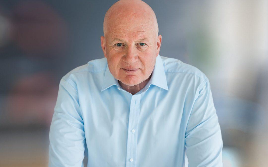 Ex Saatchi & Saatchi boss to speak at Manchester Met Business School
