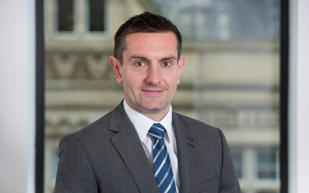 Yorkshire administrators appointed to German company