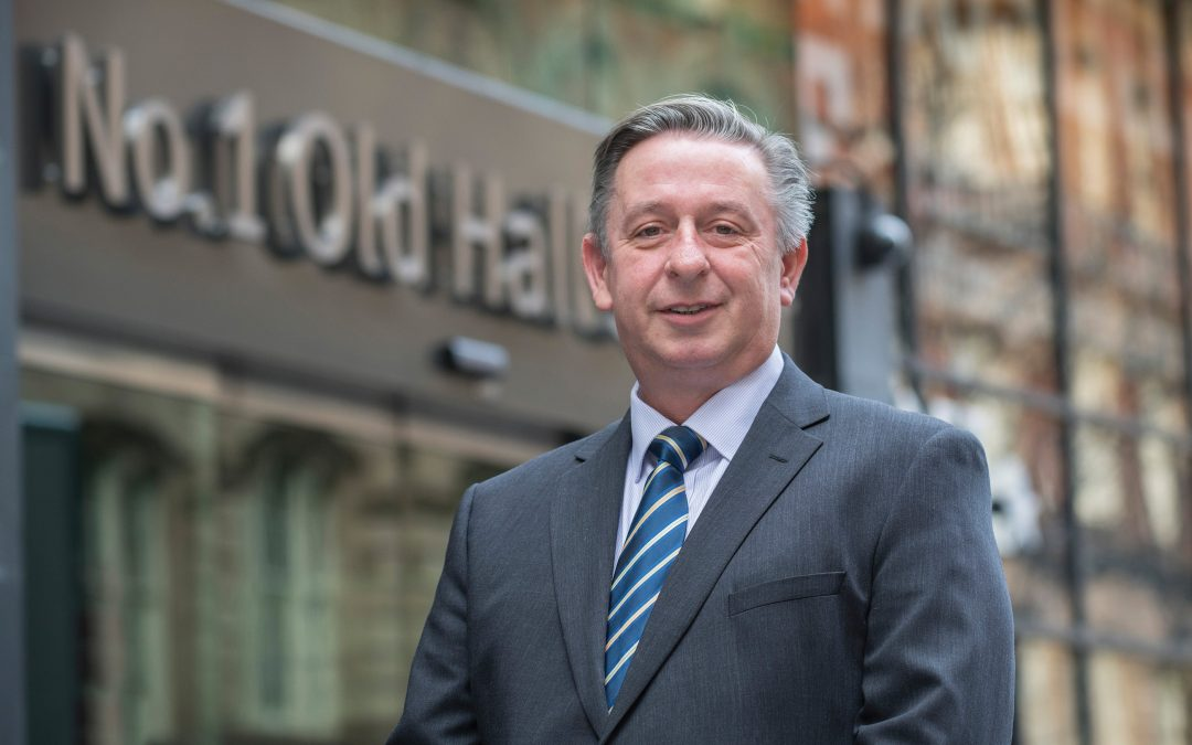 Eddisons boosts Liverpool presence with specialist building surveyor hire