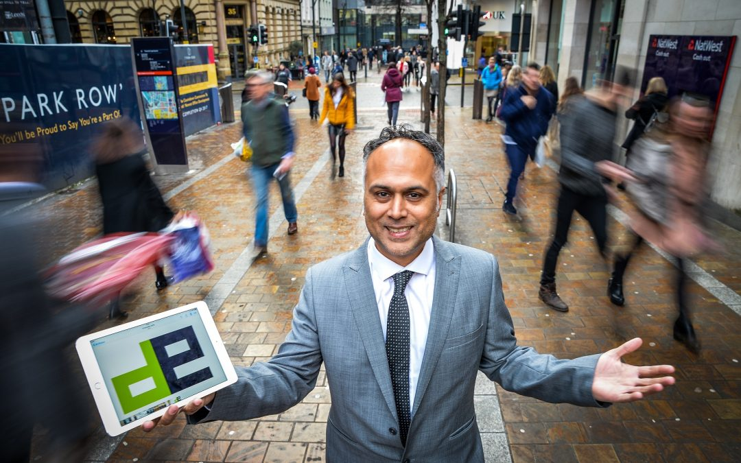 Digital knowledge conference launched to boost Leeds City Region firms