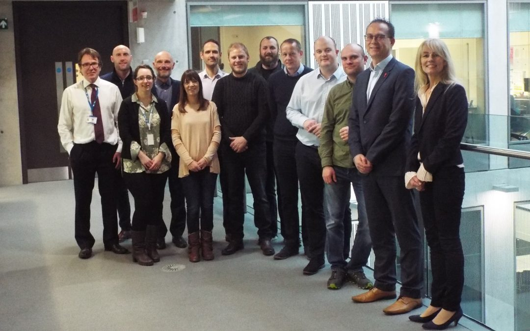 RFL aims for 'state of the art leadership' with new management course