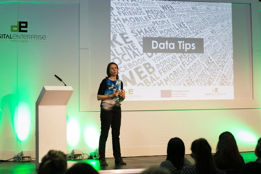 Final tickets available for free digital knowledge conference