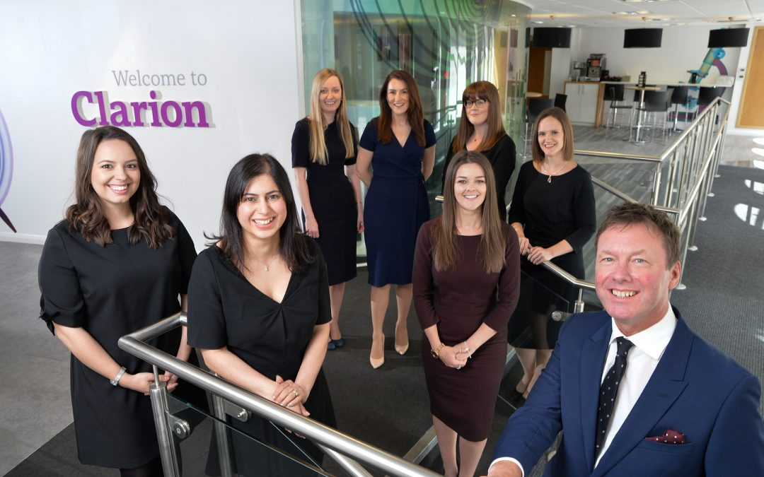 Employment law specialist Chris Booth joins Clarion