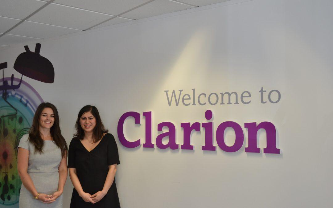 Associate joins Clarion's growing employment team