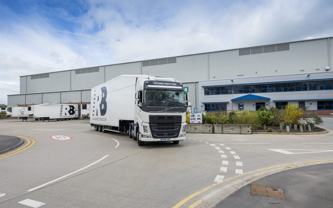 Dr. Oetker retains Reed Boardall as logistics partner