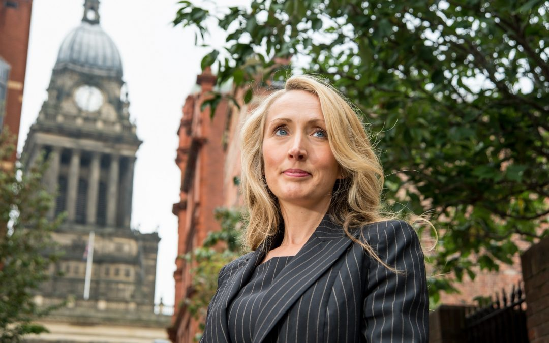 Yorkshire technology sector shows signs of recovery