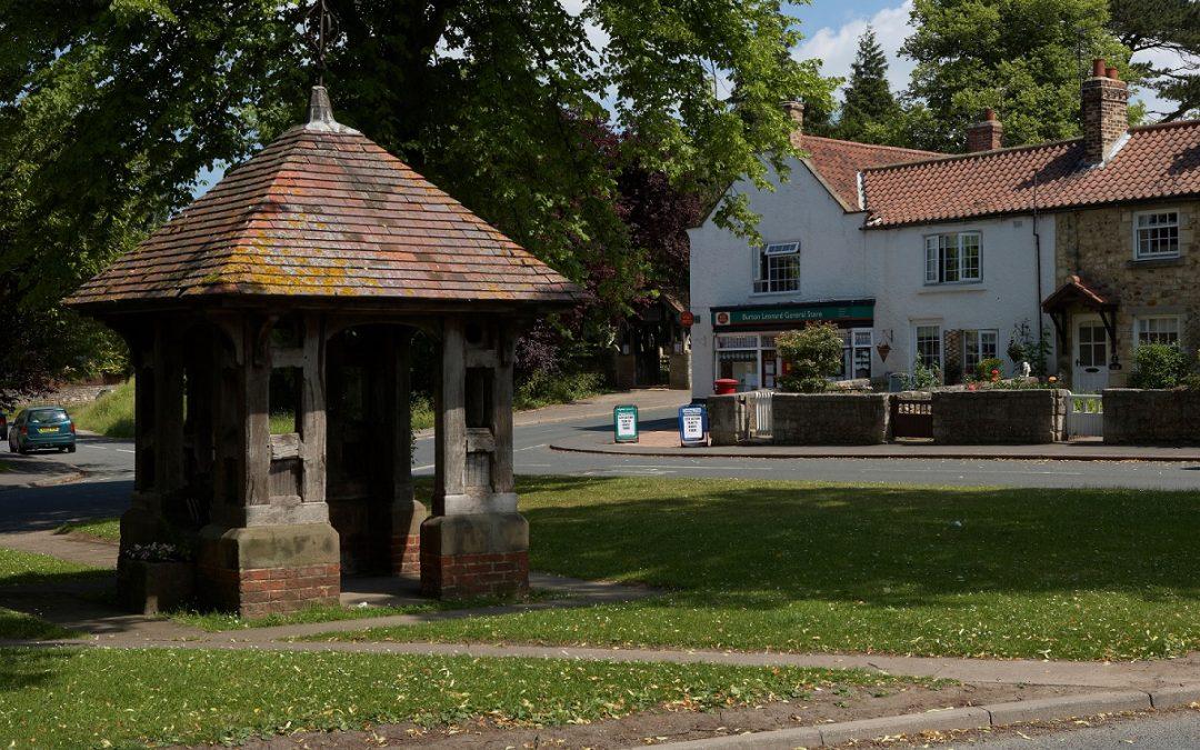 Village homes scheme for Burton Leonard given go ahead after appeal