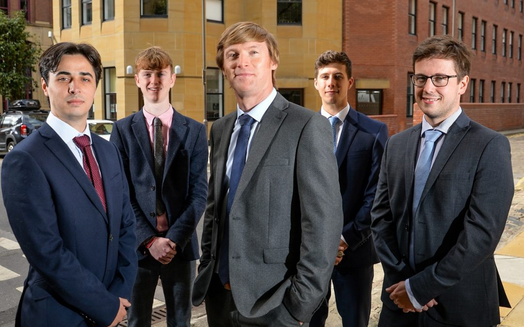 Eddisons boosts Leeds operation with five new recruits