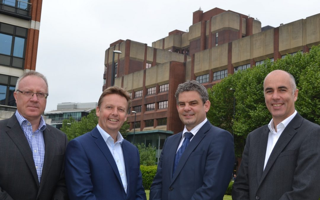 Impressive growth for Clarion as revenue rises by 24%