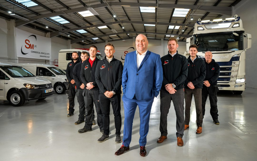 Growing Leeds engineering firm invests £2m in new vehicle conversion centre