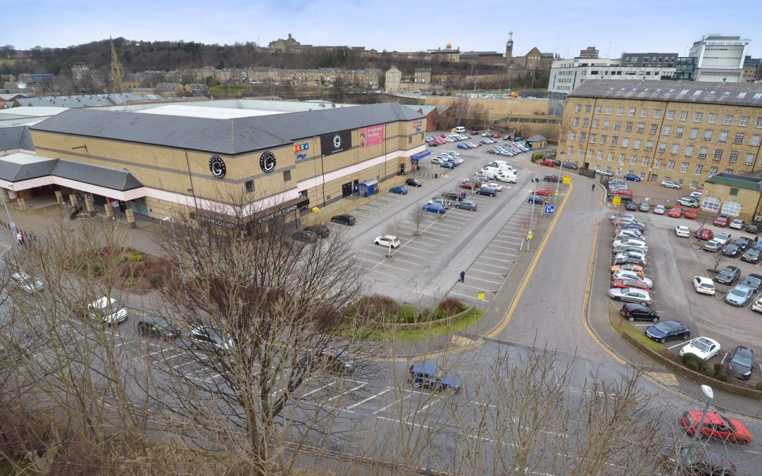 New mega-gym for Huddersfield as JD Gyms takes 22,000 sq ft unit
