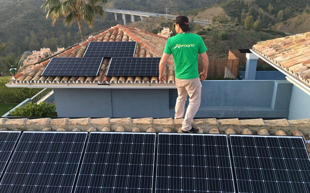 Leeds solar power business wins Africa charity export order