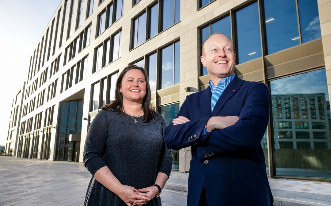 Clarion helps Fresh Thinking Capital to achieve over £10m of loans to SMEs