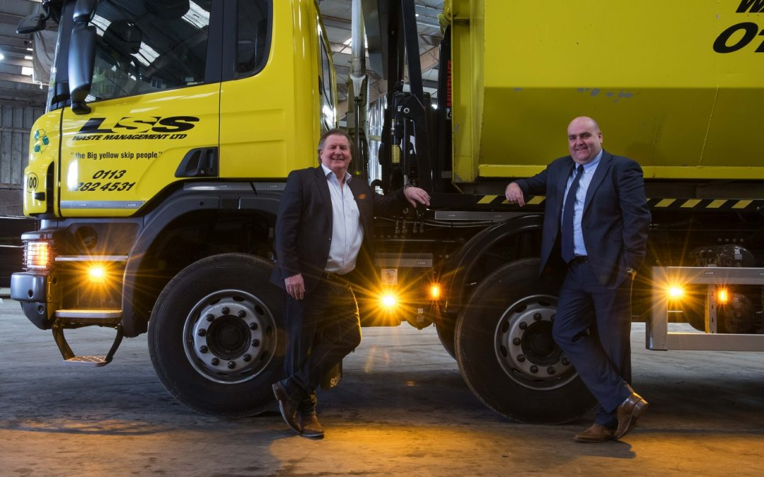 £250,000 vehicle safety contract win for Leeds engineering business