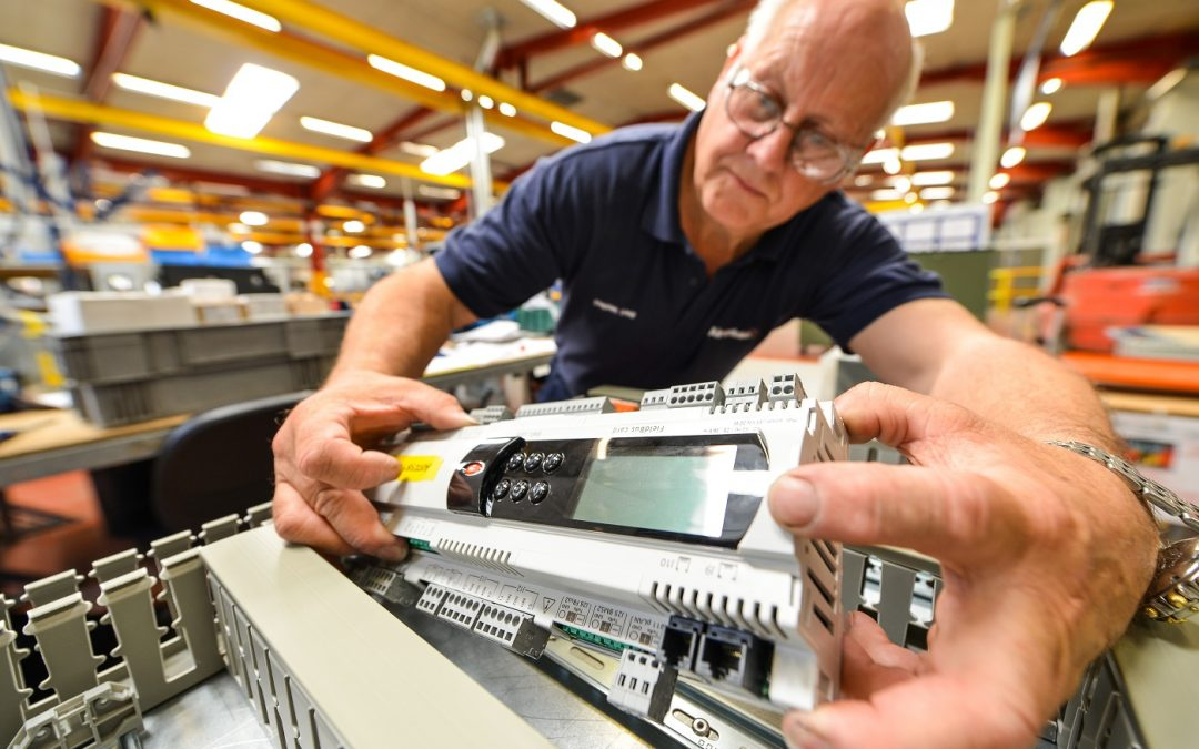 Leeds manufacturer wins £1m contract for new Saudi transport system