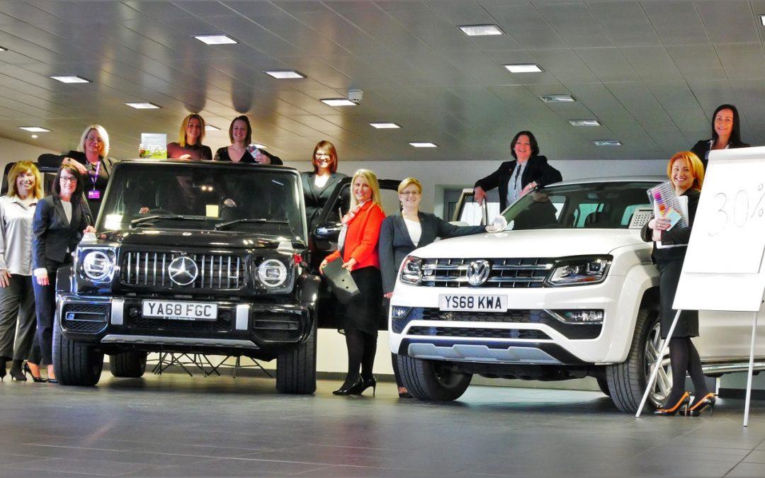JCT600 joins Automotive 30% Club