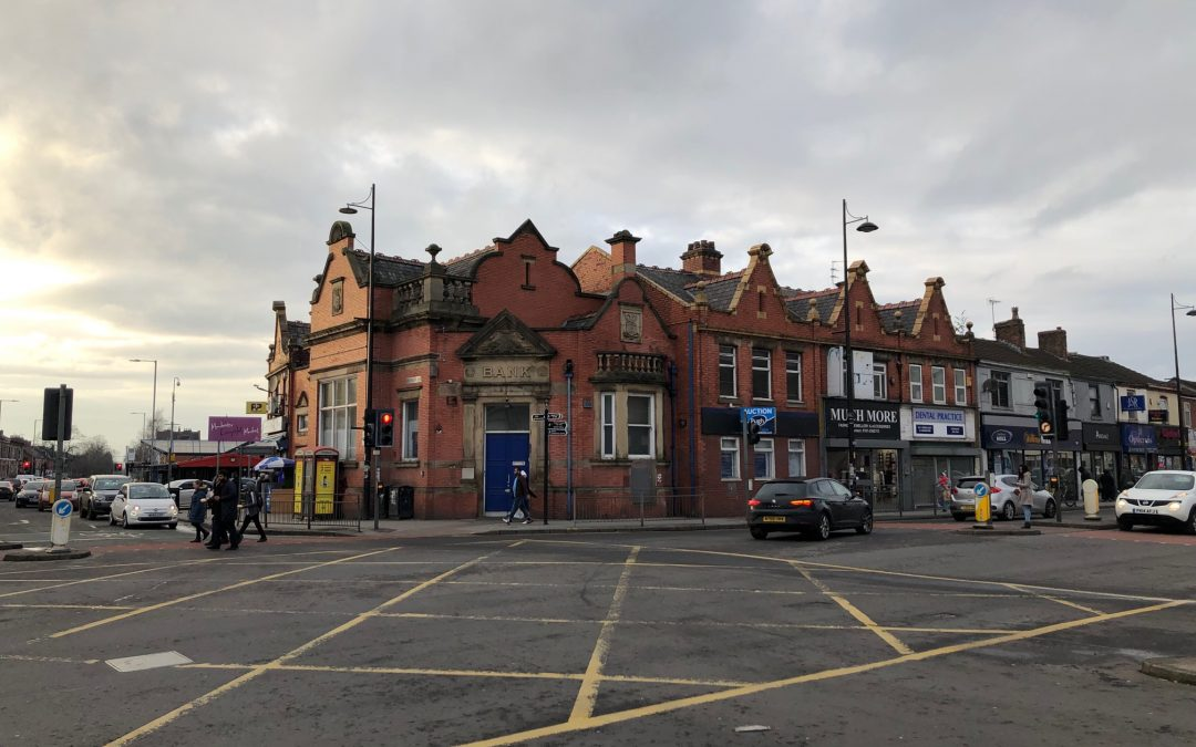 Record number of North West high street banks up for auction with Pugh