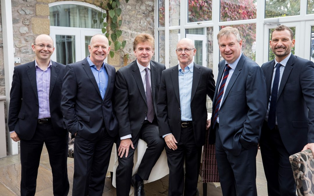 KCP celebrates £50m hat-trick of exits at end of 2018