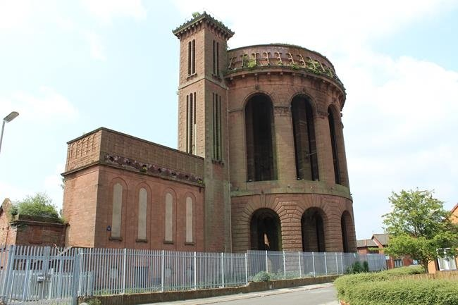 Iconic Liverpool landmark to go under the hammer