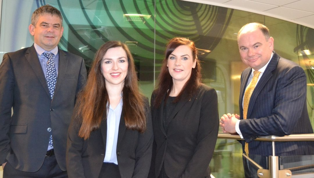Another two lawyers join Clarion's growing Corporate team