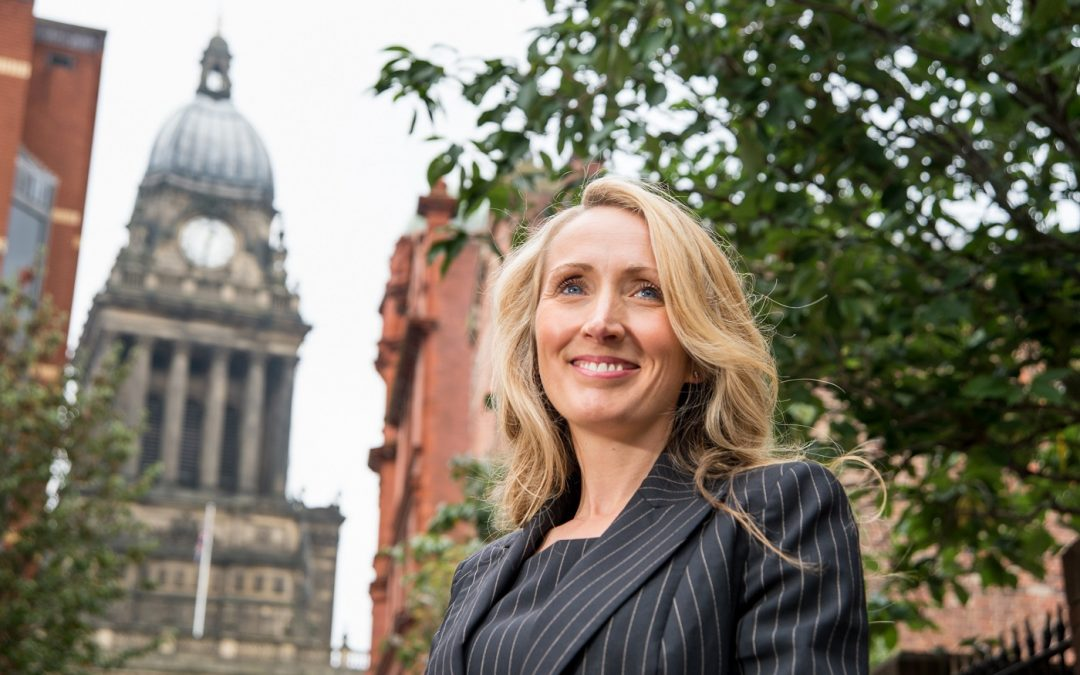 Yorkshire businesses see fall in insolvency risk across most sectors